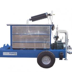 Моторни помпи за вода
